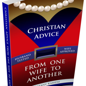 Christian Advice from One Wife to Another (E-Book)