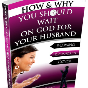 How and Why You Should Wait on God for Your Husband (E-Book)