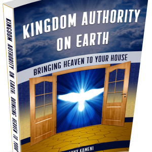 Kingdom Authority on Earth: Bringing Heaving to Your House (E-Book)